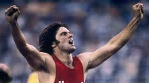 Bruce Jenner en 1976