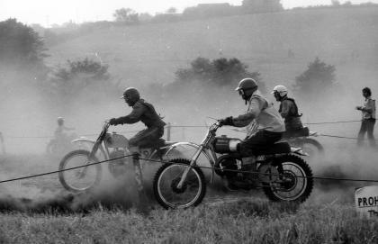 Motorcycle  motocross l114
